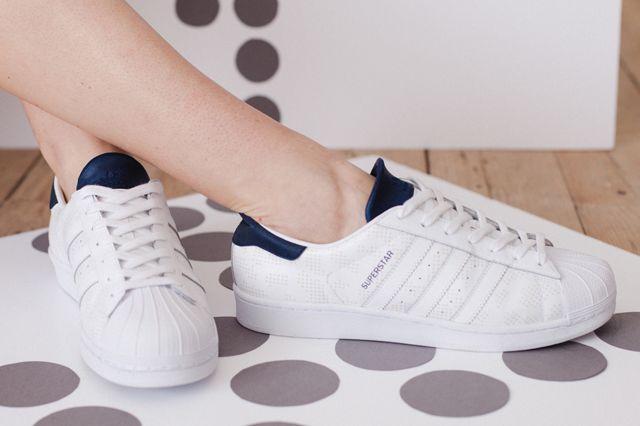 Adidas Originals Super Star Camo Pack Lookbook 06