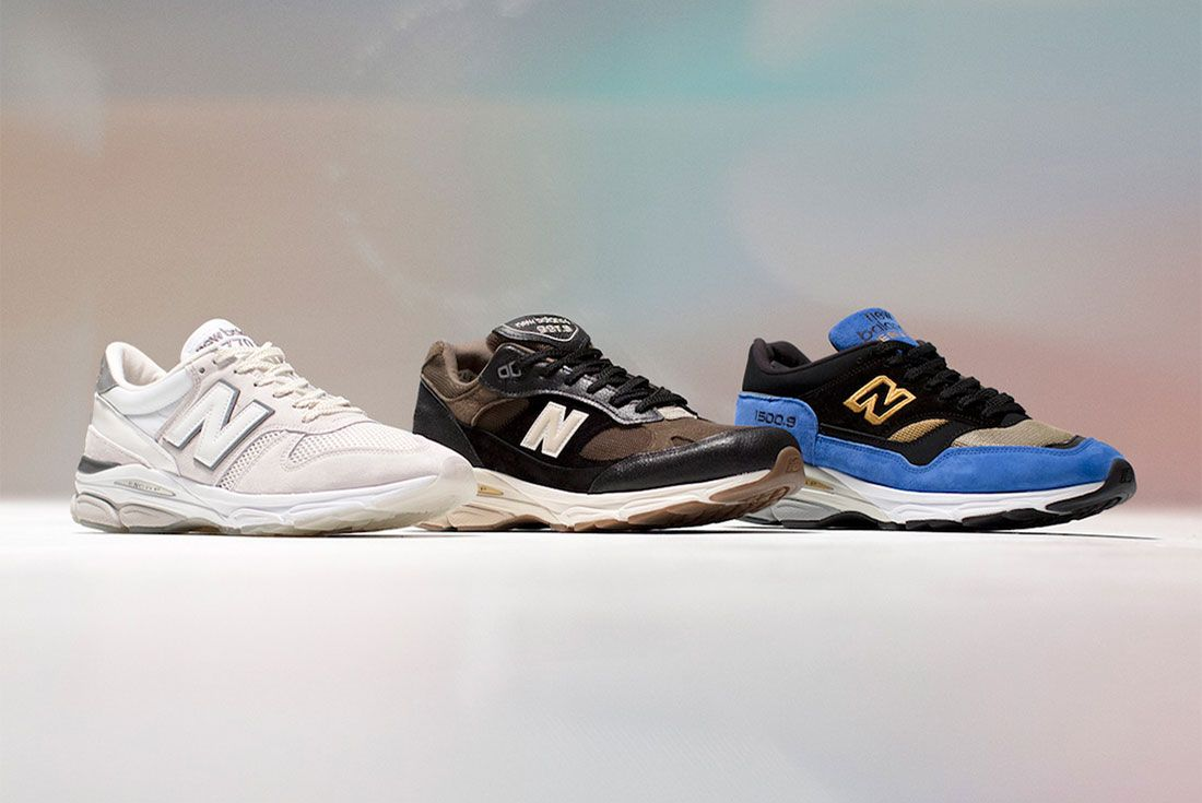 New Balance Vodka Caviar Pack