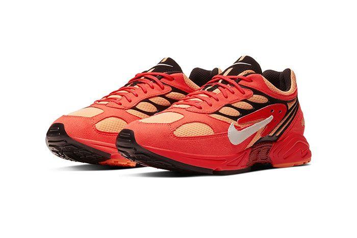 Nike Ghost Racer Ny Marathon Front Angle