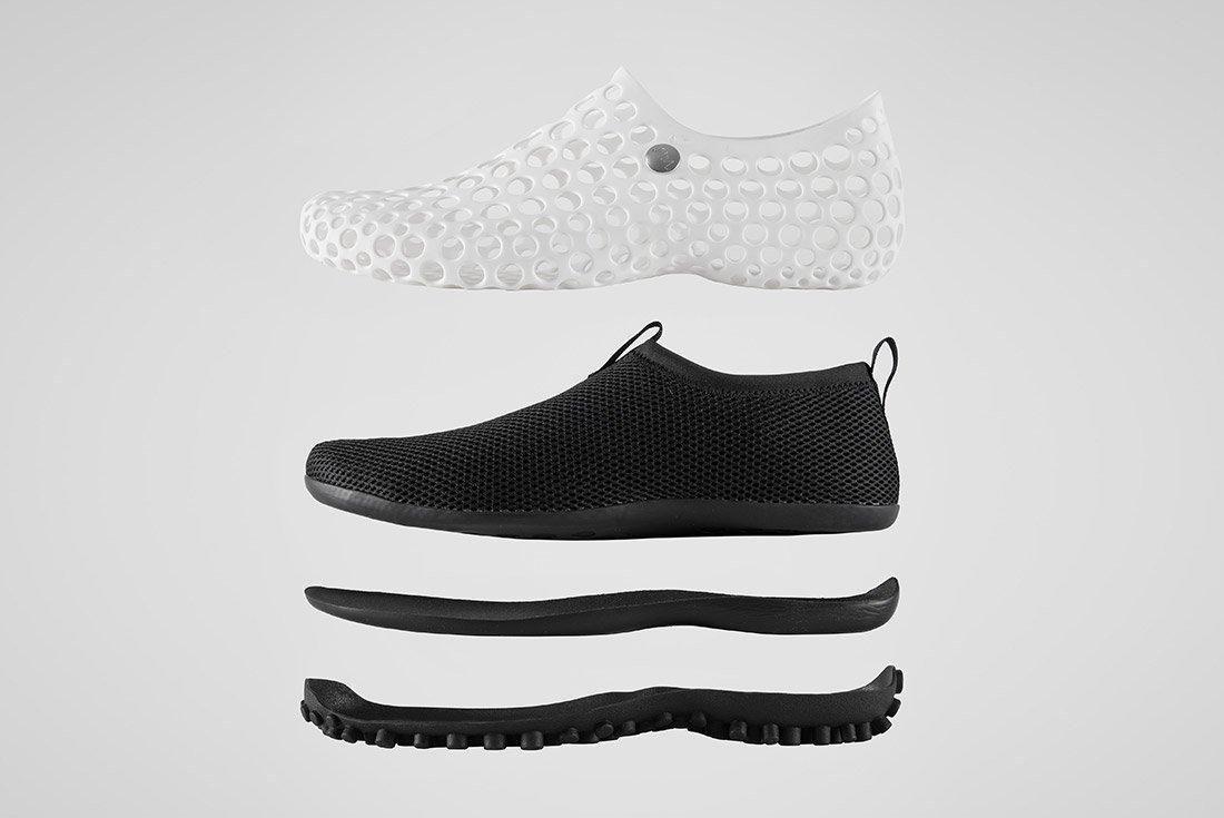 Material Matter Closures Original Nike Zvezdochka 2