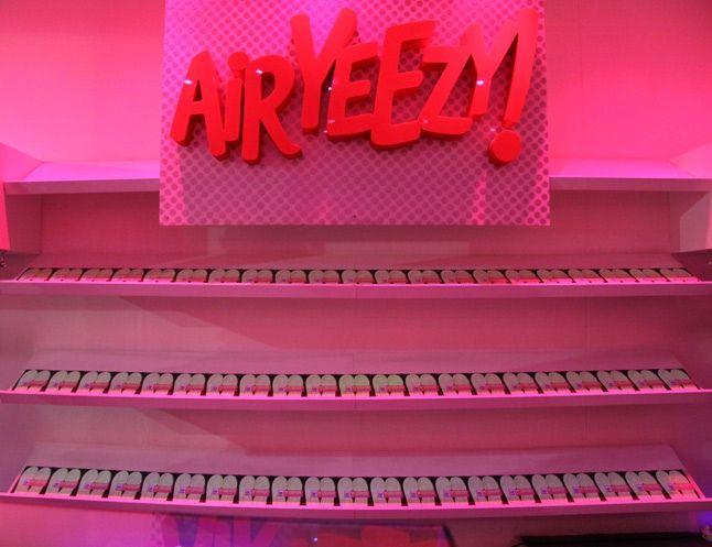 Sydney Yeezy Launch 3
