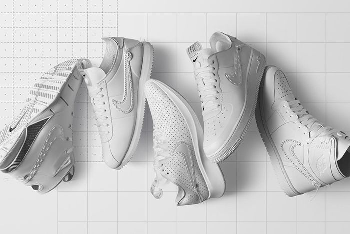 Nike Noise Cancelling Nyc Collection 1
