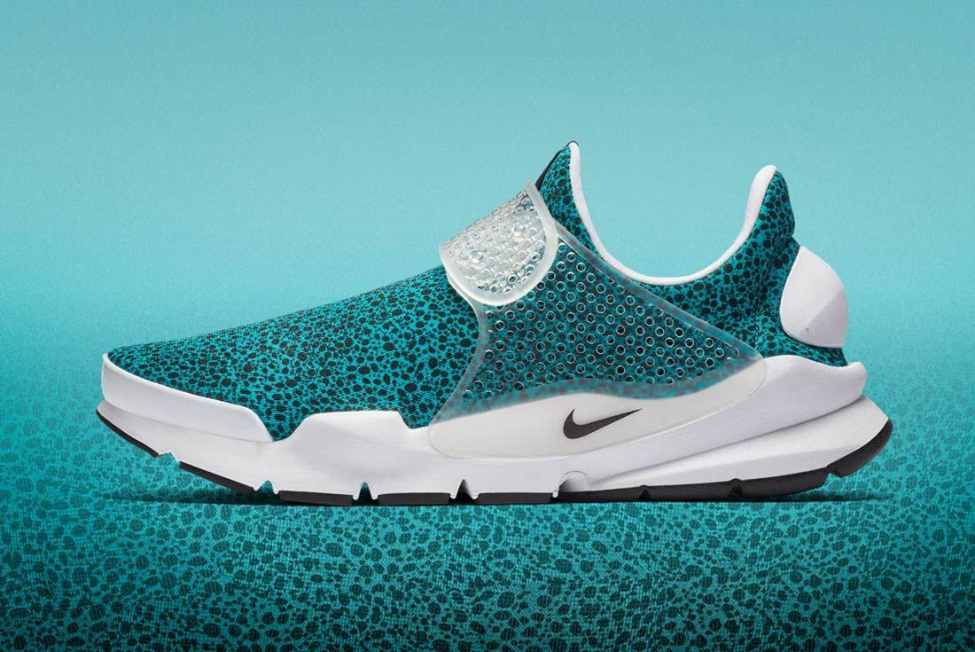 Nike Sock Dart Safari Pack 2
