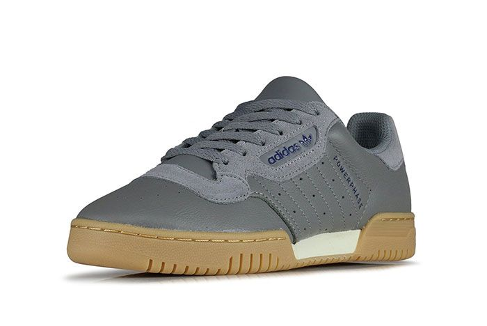 Adidas Powerphase Grey Fu9544 Release Info 5 Angle