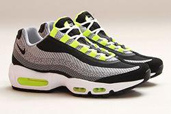 Nike Air Max 95 Jacquard 9 Neon Thumb