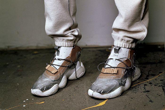 Bristol Studio Shoe Surgeon Crazy Byw 8