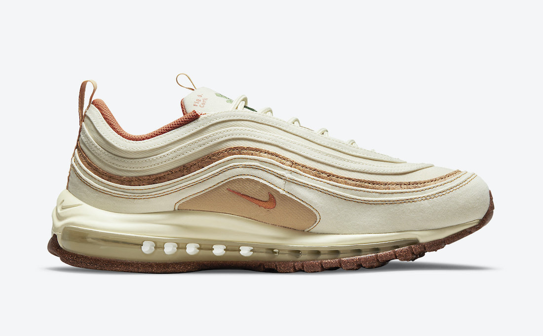 Nike Air Max 97 Cork DC3986-100