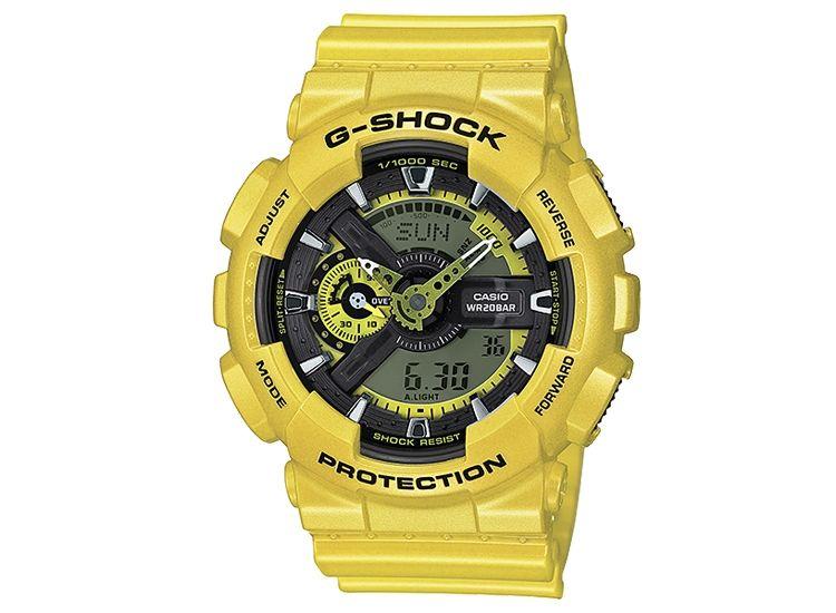 G Shock Ga 110 Nm 9 Ajf