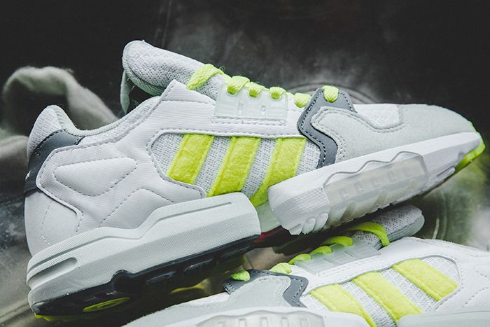 Footpatrol Adidas Consortium Zx Torsion Release Date Lateral