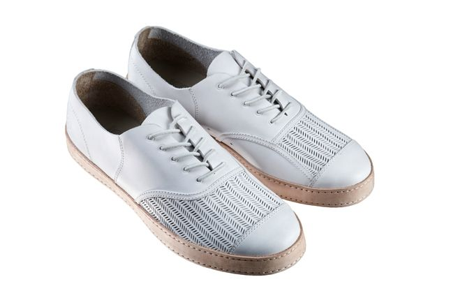 Lacoste Rene Crafter Perf Hero 1