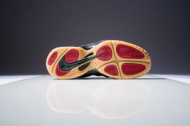 Nike Air Foam Gucci Bump 6