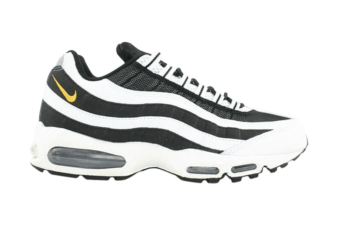 Juventus Nike Air Max 95 Best Feature