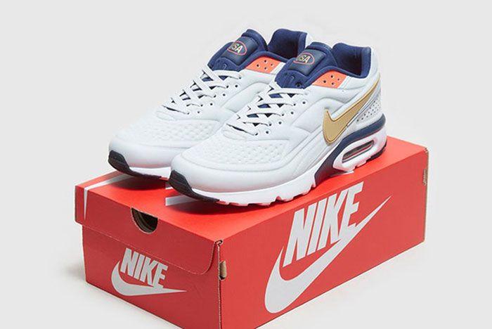 Nike Air Max Bw Usawhite 1