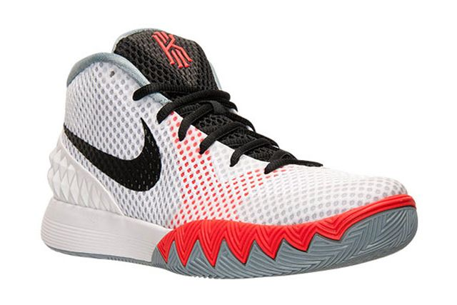 Nike Kyrie 1 Infrared 2