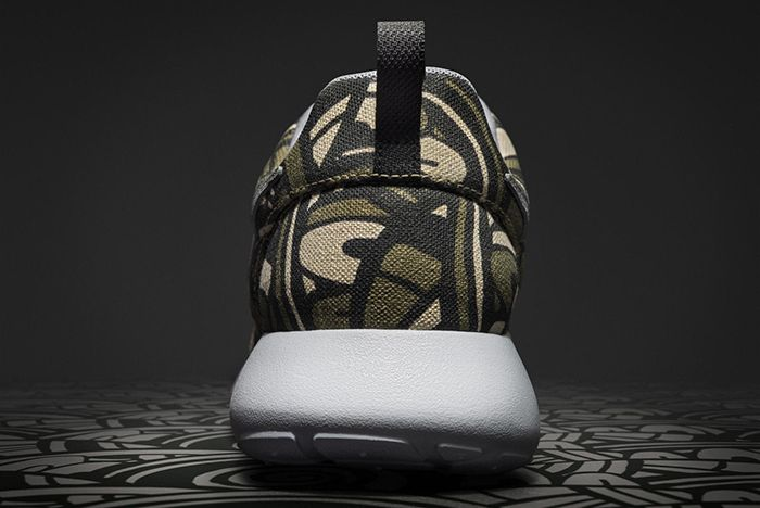 Nike Reveals Full Bhm Collection For 20163