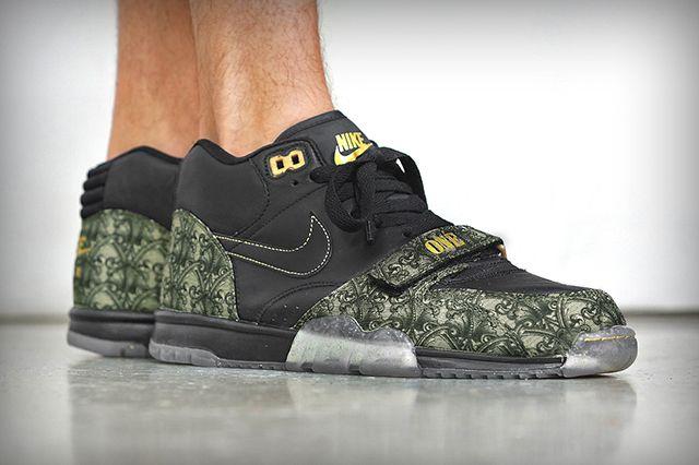 Nike Air Trainer 1 Prm Qs Paid In Full 1