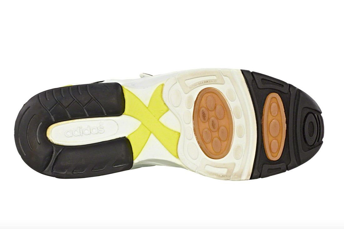 Material Matters Adidas Tubular 2 Xtr 1994