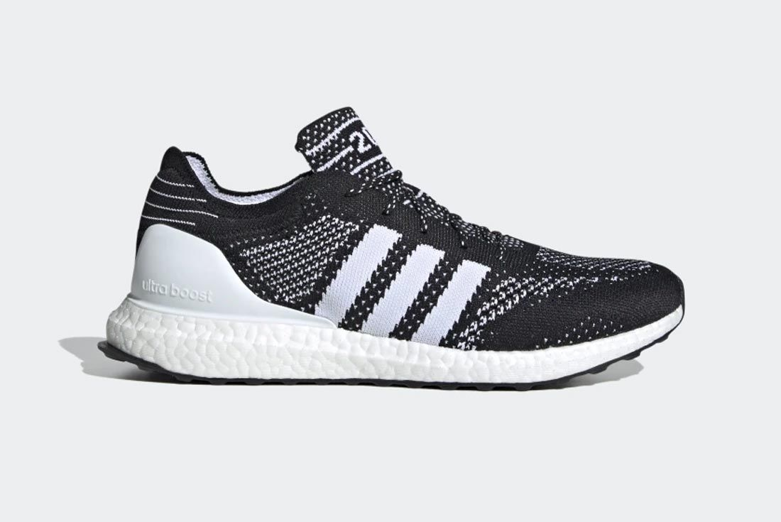 adidas UltraBOOST DNA Prime Black/White