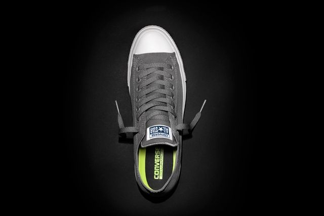 Converse Unveils New Seasonal Colours Ct As Ii 4