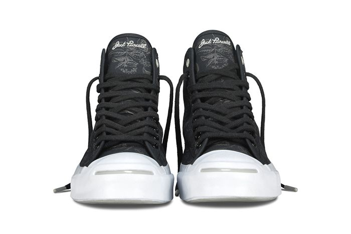 Hancock X Converse Jack Purcell Signature Hi Collection10
