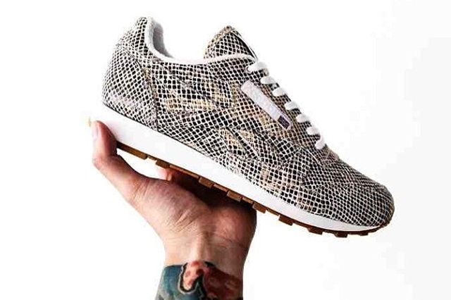 Crooked Tongues Reebok Classic Leather 2