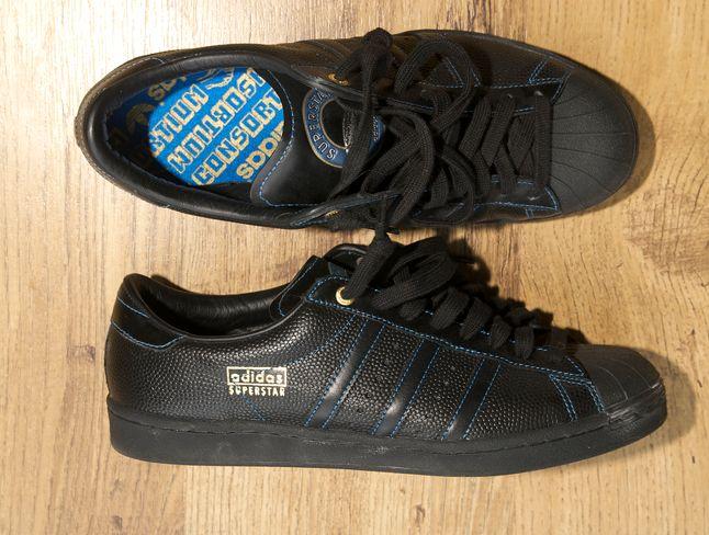Adidas Superstar Consortium Pebble 1
