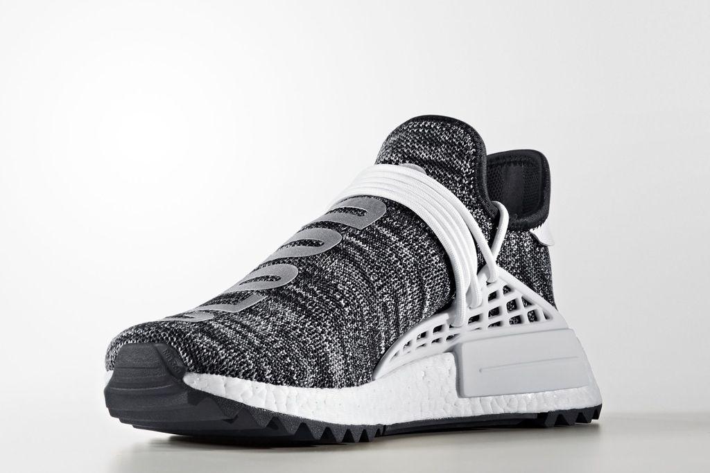 Pharell Adidas Human Race Nmd 8