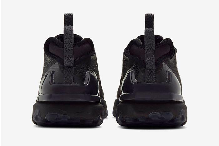 Nike React Vision Heel Full