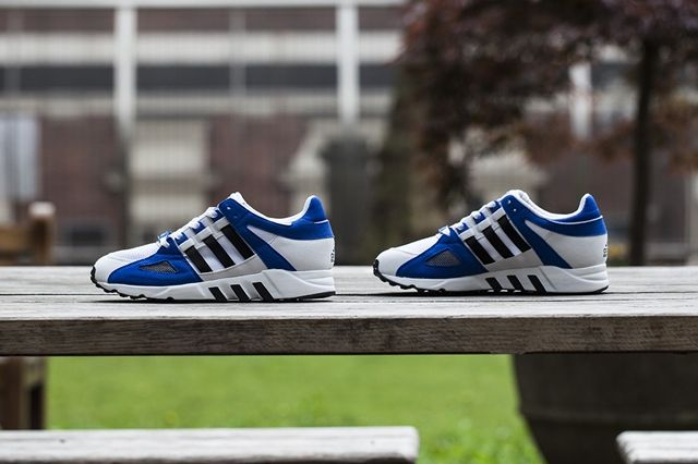 Adidas Eqt Guidance Og Blue Bumperoo 2