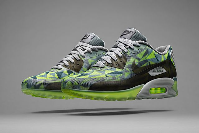 Nike Air Max 90 Ice 10