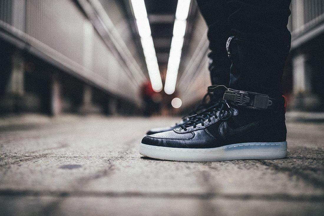 Acronym X Nike Lab Air Force 1 Downtown36