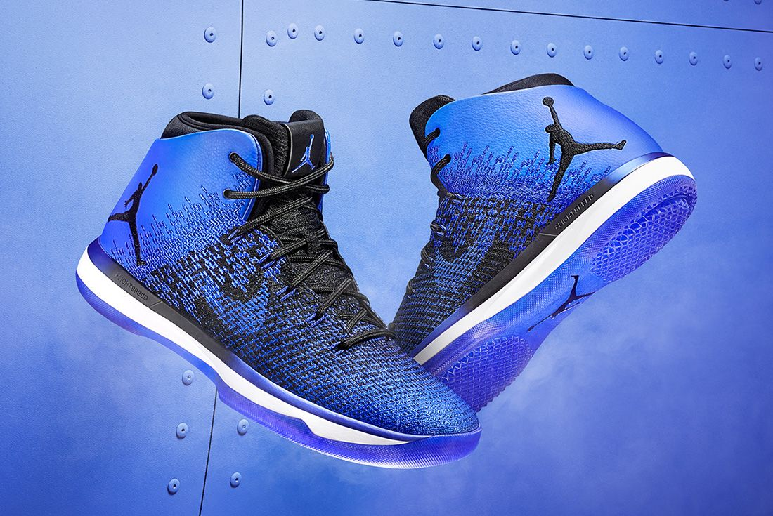Air Jordan Xxxi Flight Guy 7