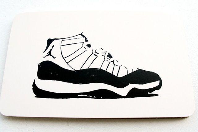 Air Jordan Flashcards Kevin Lyons 10