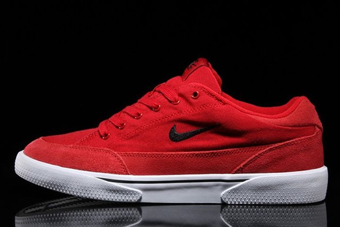 Nike Sb Gts Gym Red 5