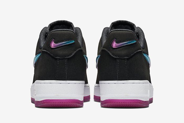 Nike Air Force 1 Active Fuchsia 5