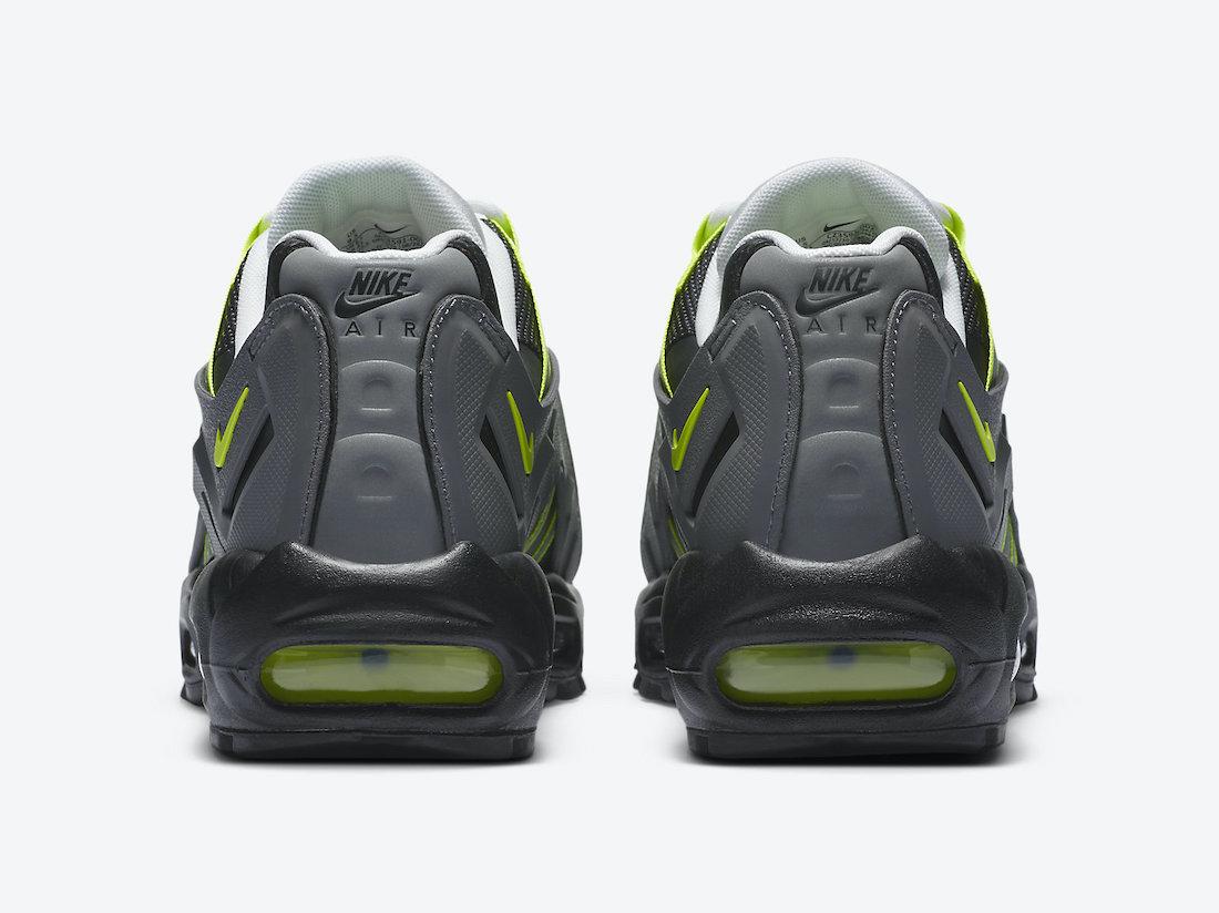 Nike Air Max 95 NDSTRKT Neon CZ3591-002