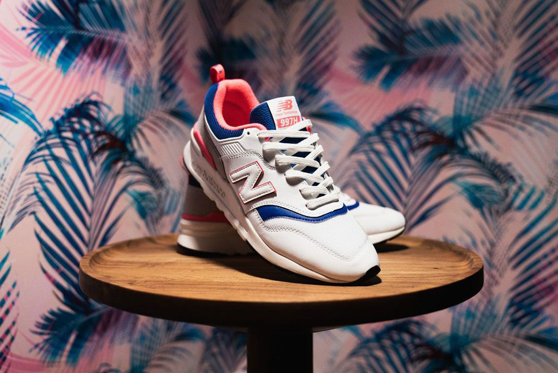 New Balance 997 H Hypothesis Sneaker Freaker8