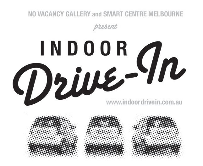 The Indoor Drive In 1