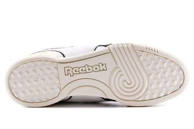 Reebok Pro Workout Low Pack 8