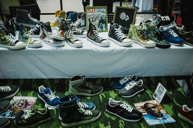 Source 360 Sneaker Summit Brooklyn 18