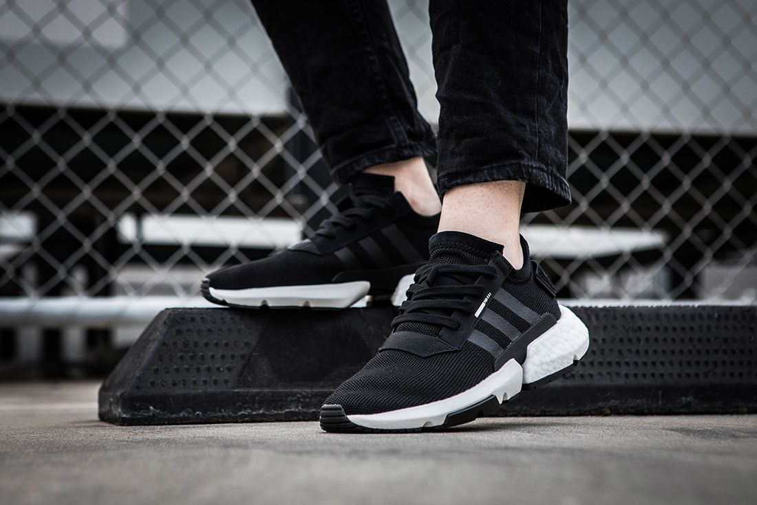 Adidas Pos Stage 1 7