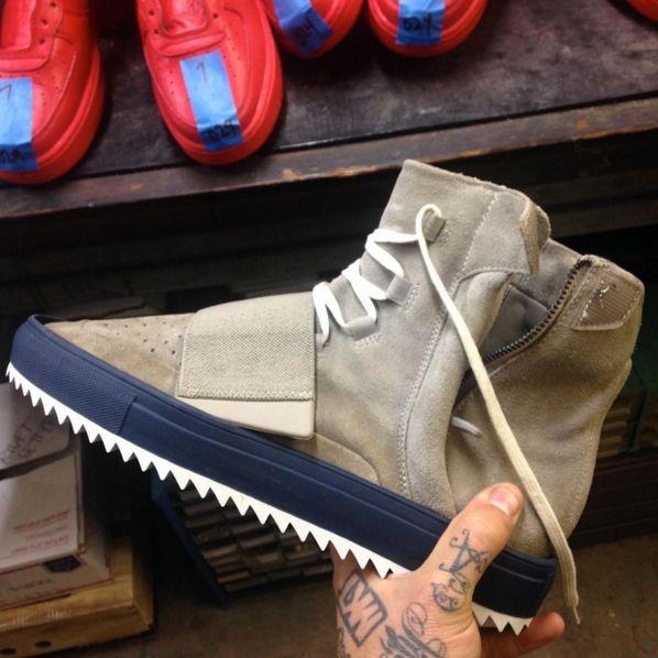 Shoe Surgeon 2
