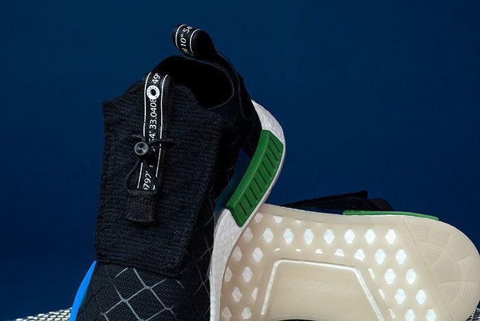 Mita Adidas Consortium 3
