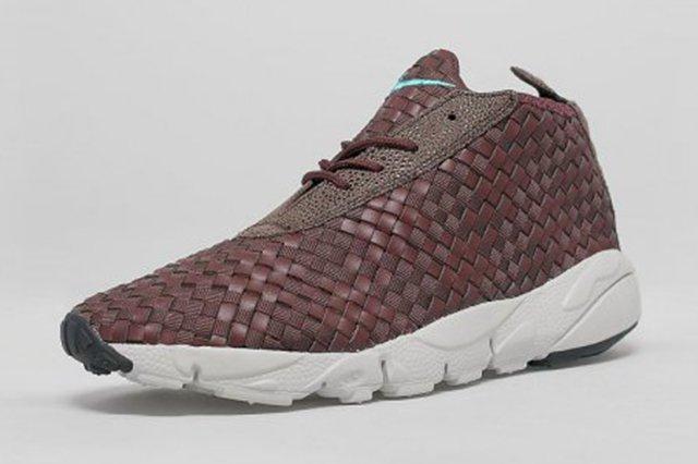 Nike Air Footscape1