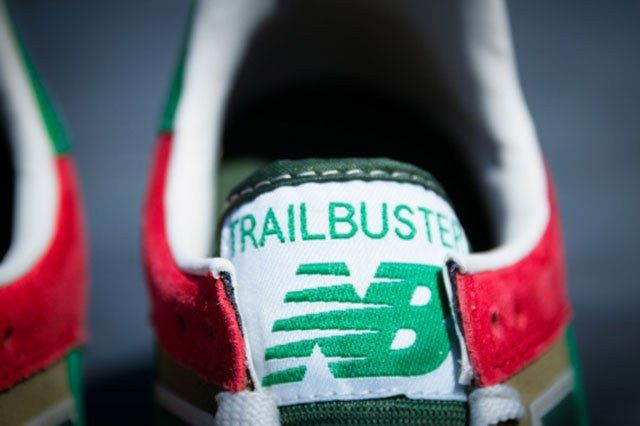 New Balance Trailbuster Gucci 7