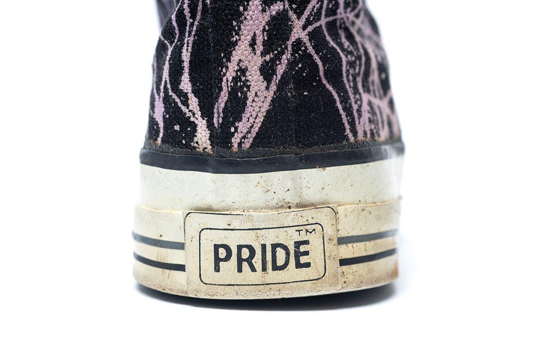 Steven Smith New Balance Pride