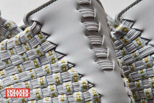 Nike Free Woven Grey 4 1 640X426