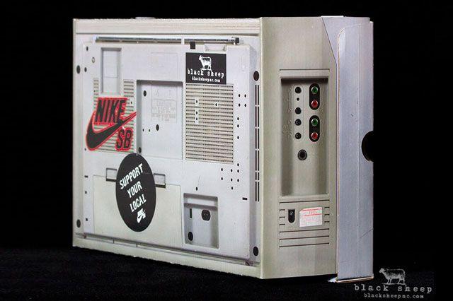 Black Sheep X Nike Sb Dunk High Premium Shoebox5
