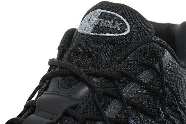 Nike Air Max 95 Ultra Jcqrd Black 2