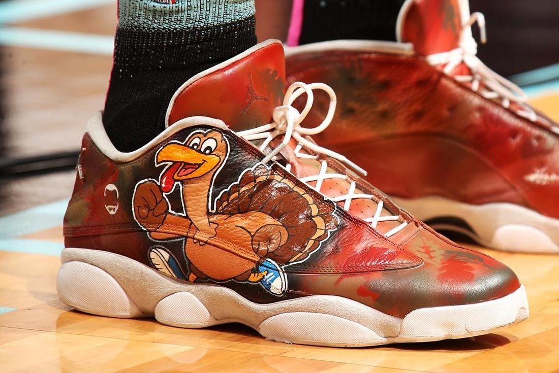 Steeziest Sneakers Of November 5
